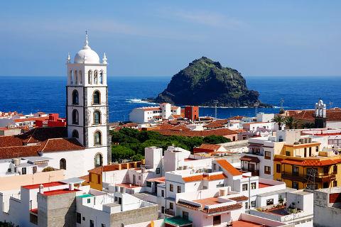 Photo of Garachico (Tenerife region)