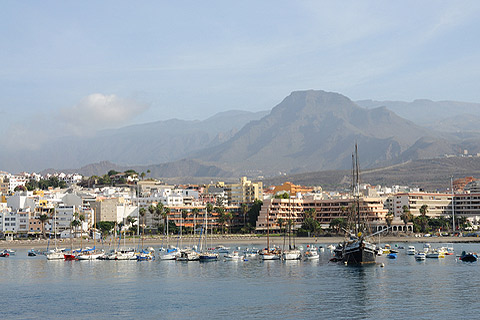 Photo of Los Cristianos (Tenerife region)