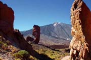 photo of Teide National Park
